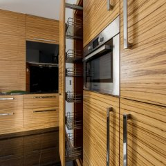 Апартаменты P&O Apartments Arkadia удобства в номере фото 2