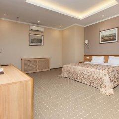 Гостиница Александровский 4* Номер категории Эконом с двуспальной кроватью фото 5