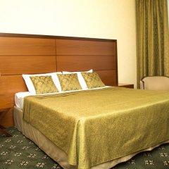 Президент-Отель 4* Стандартный номер с двуспальной кроватью фото 9