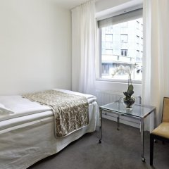 Hotel Riverton 4* Улучшенный номер с различными типами кроватей фото 2