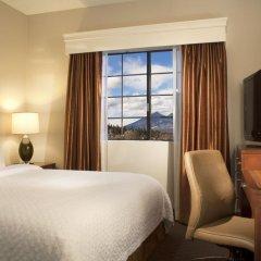 Отель Embassy Suites Flagstaff 3* Люкс с различными типами кроватей фото 3