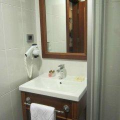 Hotel Perula 3* Стандартный номер с различными типами кроватей фото 7