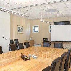 Отель Valhalla ANS Фредрикстад помещение для мероприятий
