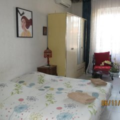 Отель Chez Brigitte Guesthouse 2* Стандартный номер с двуспальной кроватью фото 3
