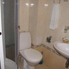 Гостиница Коттедж на Зелёном Стандартный номер с двуспальной кроватью фото 3
