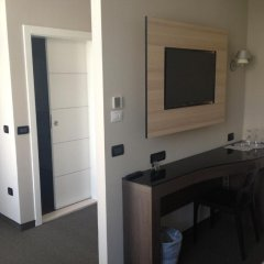 Lero Hotel 4* Улучшенный номер с различными типами кроватей