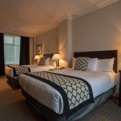 Отель Rialto Канада, Виктория - отзывы, цены и фото номеров - забронировать отель Rialto онлайн комната для гостей фото 3