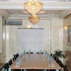 Отель Royal Rabat Марокко, Рабат - отзывы, цены и фото номеров - забронировать отель Royal Rabat онлайн помещение для мероприятий фото 2