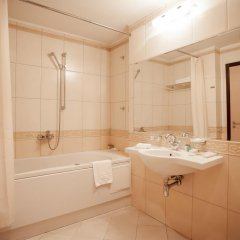 Гостиница Кайзерхоф 4* Люкс с различными типами кроватей фото 6