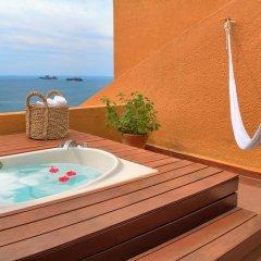 Отель Las Brisas Ixtapa 4* Полулюкс с различными типами кроватей фото 3