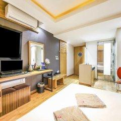 Argo Hotel 2* Стандартный номер с различными типами кроватей фото 7