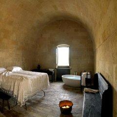 Отель Sextantio Le Grotte Della Civita 4* Люкс фото 2