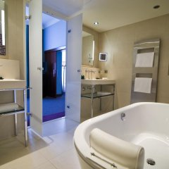 Отель Canal House Suites at Sofitel Legend The Grand Amsterdam 5* Полулюкс фото 3
