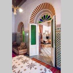 Отель 2 BR Charming Apartment Fes Марокко, Фес - отзывы, цены и фото номеров - забронировать отель 2 BR Charming Apartment Fes онлайн интерьер отеля фото 2