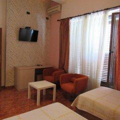 Отель Serenity Албания, Тирана - отзывы, цены и фото номеров - забронировать отель Serenity онлайн комната для гостей фото 3