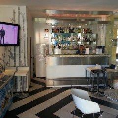 Отель Marack Apartments Болгария, Солнечный берег - отзывы, цены и фото номеров - забронировать отель Marack Apartments онлайн гостиничный бар фото 2
