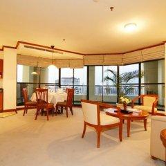 Grand Diamond Suites Hotel 4* Представительский люкс с различными типами кроватей фото 2