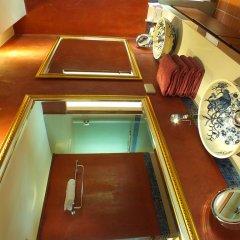 Отель C&N Kho Khao Beach Resort интерьер отеля