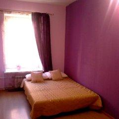 Laweran Hostel Стандартный номер с различными типами кроватей фото 2