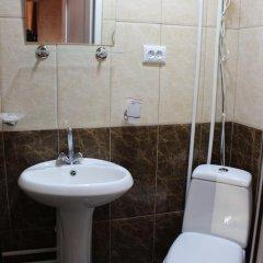 Отель Old Halidzor Стандартный номер разные типы кроватей фото 9