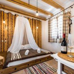 Отель Villa Lindos Muse удобства в номере