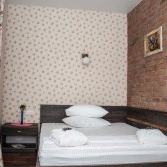 Гостевой дом Бонжур ванная фото 5