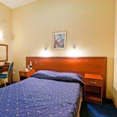 Гостиница Невский Экспресс Стандартный номер с двуспальной кроватью фото 5