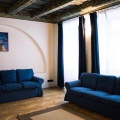 Апартаменты Tomasska Apartments комната для гостей фото 2