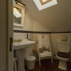 Отель Casa do Mercado Lisboa Organic B&B 4* Люкс с различными типами кроватей фото 6