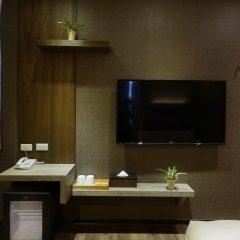 Ximen Hedo Hotel Kangding,Taipei 3* Номер Делюкс с различными типами кроватей фото 3