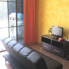 Отель Natural Mystic Patong Residence удобства в номере