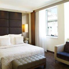 Belgrade Art Hotel 4* Номер Комфорт с различными типами кроватей фото 7