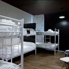 Room007 Ventura Hostel Кровать в общем номере с двухъярусной кроватью фото 2