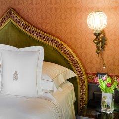 Отель Villa Cora 5* Номер Делюкс с различными типами кроватей фото 2