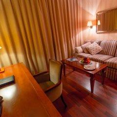 Гостиница Cosmonaut Казахстан, Караганда - отзывы, цены и фото номеров - забронировать гостиницу Cosmonaut онлайн комната для гостей фото 5
