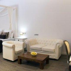 Отель Balneari Vichy Catalan 3* Люкс разные типы кроватей фото 5