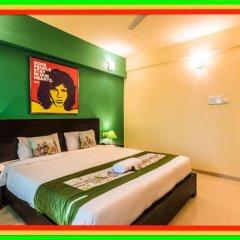 Hotel Unistar 3* Номер Делюкс с различными типами кроватей фото 20