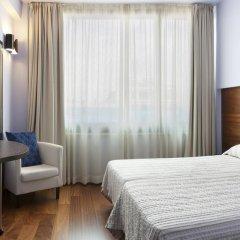 Отель Athens Center Square 3* Стандартный номер фото 5