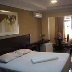 Candango Aero Hotel 3* Стандартный номер с двуспальной кроватью фото 6