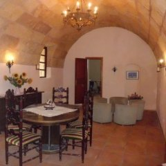 Отель Rental Villa Son Favar питание