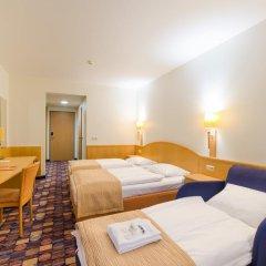 Hotel Partner 3* Стандартный номер с различными типами кроватей фото 2