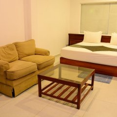 Ranmal Beach Hotel комната для гостей фото 4