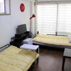 Отель Patio 59 Yongsan 2* Стандартный номер фото 2