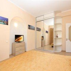 Гостиница АпартЛюкс Краснопресненская 3* Апартаменты с различными типами кроватей фото 13