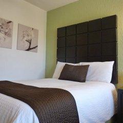 Hotel Posada Terranova 3* Номер Делюкс с различными типами кроватей фото 2