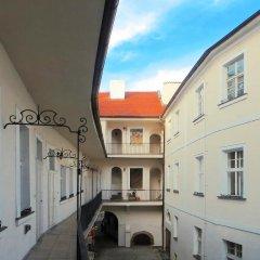 Отель Old Town Home Prague Чехия, Прага - отзывы, цены и фото номеров - забронировать отель Old Town Home Prague онлайн