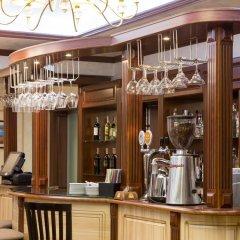 MarMaros Hotel гостиничный бар