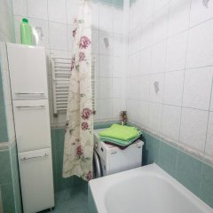 Гостиница Karla Marksa ванная фото 2