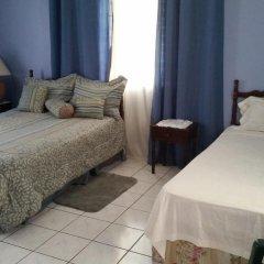 Отель Lincoln Liberty Manor комната для гостей фото 2