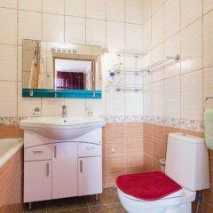 Гостевой дом Родник Люкс с различными типами кроватей фото 10